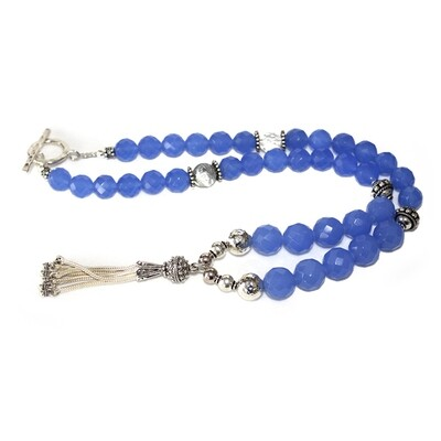 Make a Color Statement Necklace
