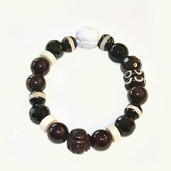 Batik Harmony Bracelet