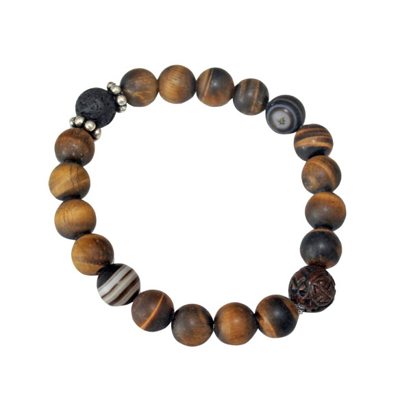 Visionary Balance Bracelet