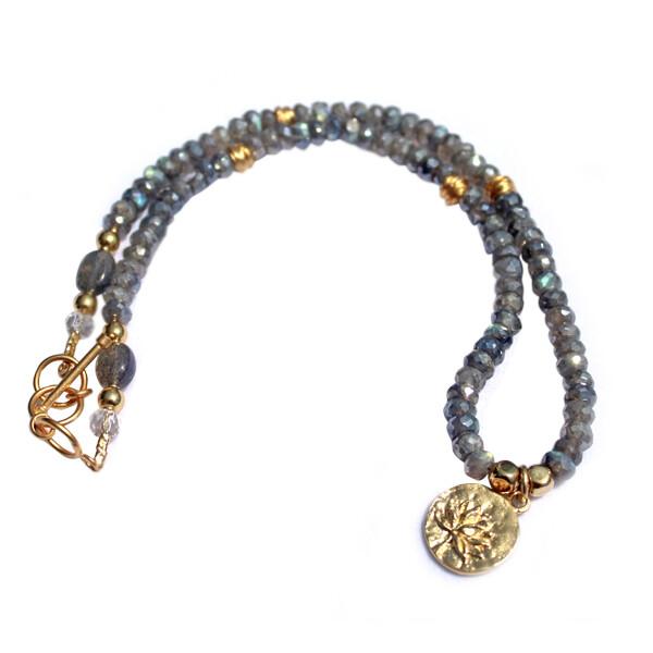 Mystic Flash Necklace