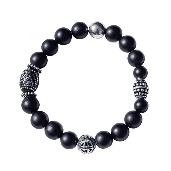 Stone Stamina Bracelet