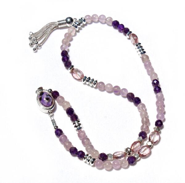 Peaceful Dream Necklace