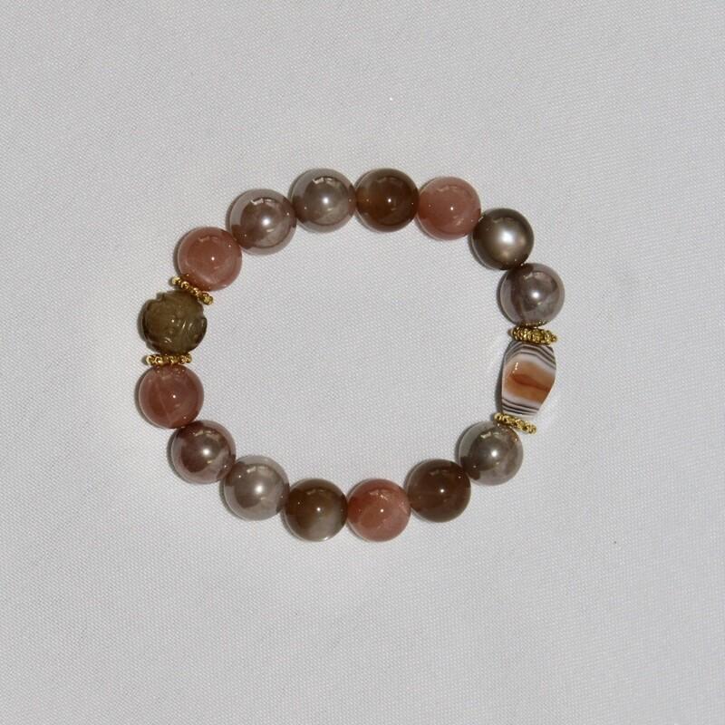 Moonlight Energy Bracelet