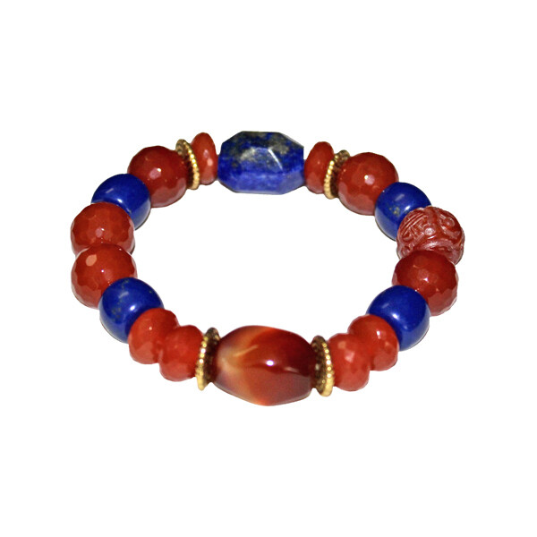 Powerful Love of Life Bracelet