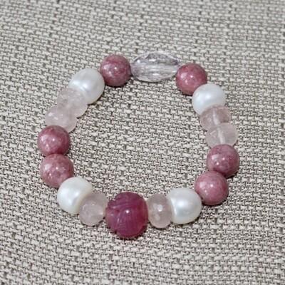 Love & Emotional Balance Bracelet