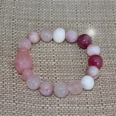Unconditional Romance Bracelet