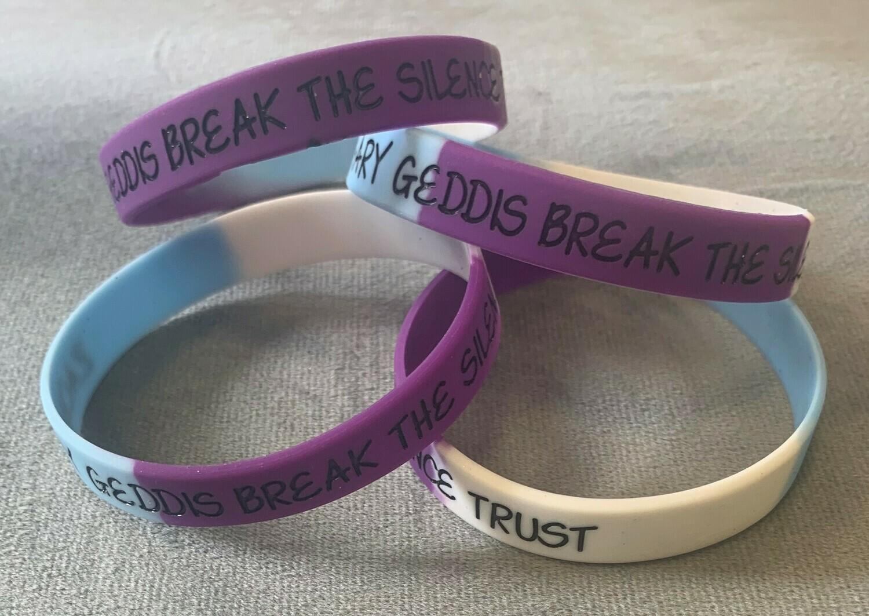 ZGBTST Wristbands