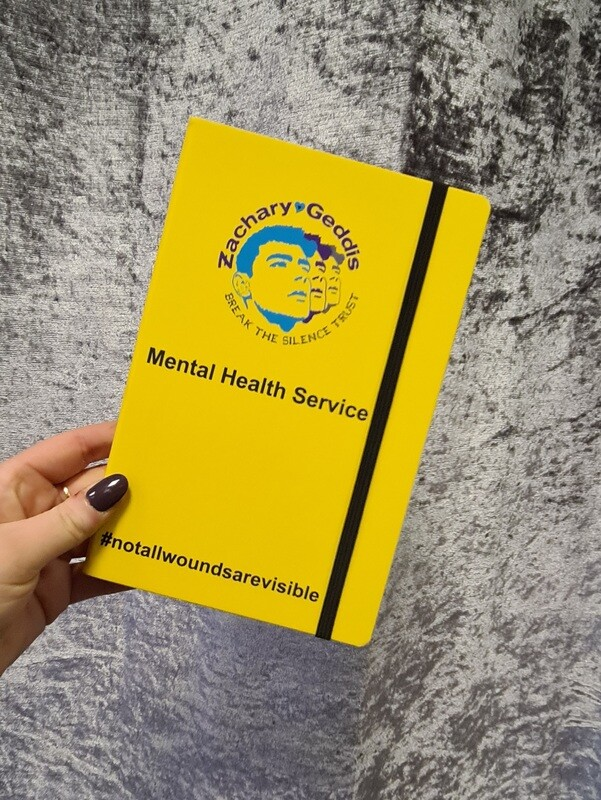 ZGBTST Mental Health Journal
