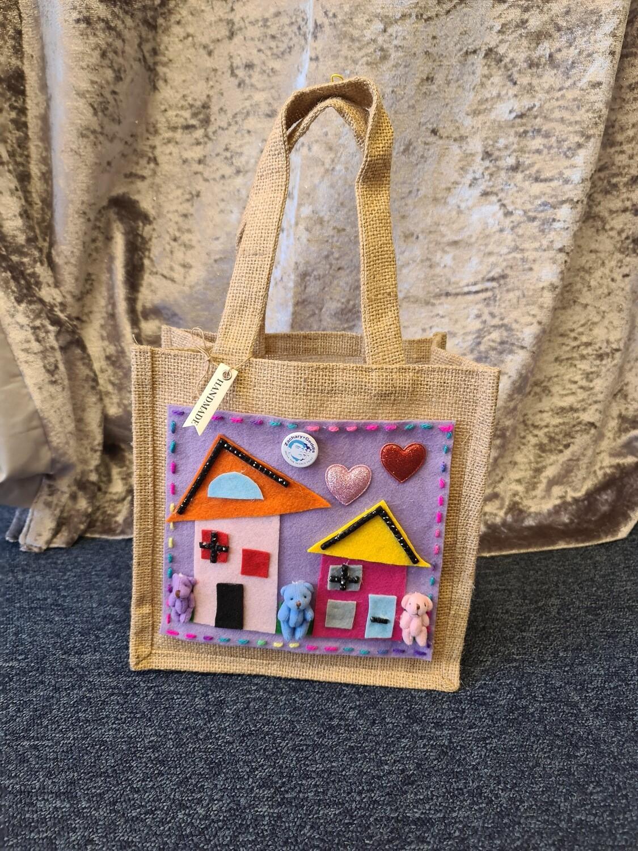 Handmade Bag (Small)