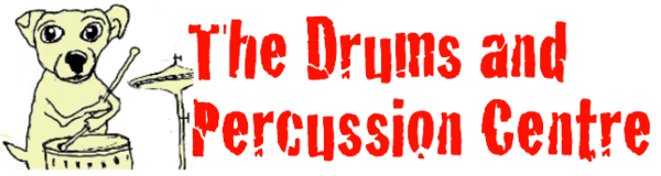Drums and Percussion Centre