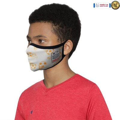 Comfortable, stylish, fashionable re-usable dust mask - Galactico