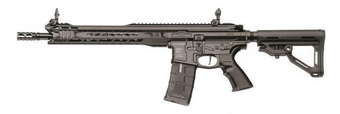 ICS CXP-MARS Carbine S3