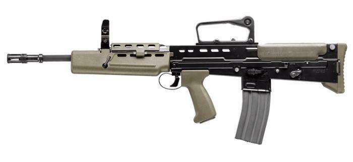 G&G L85A2 ETU
