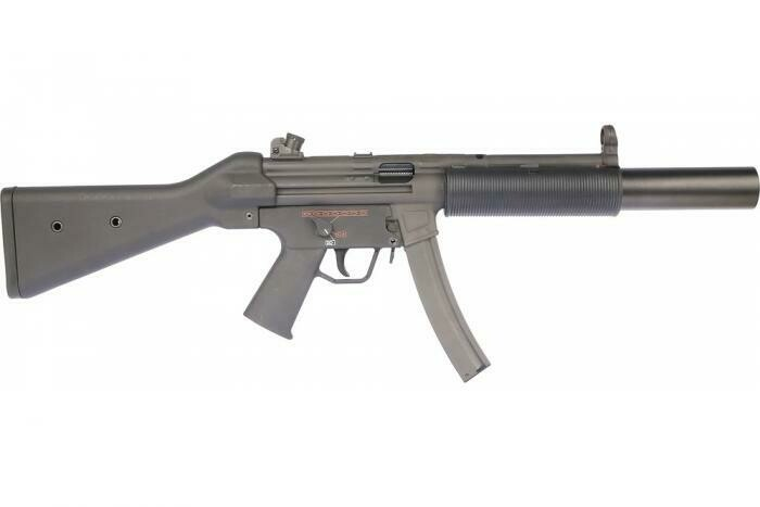 BOLT SWAT SD5 - BK