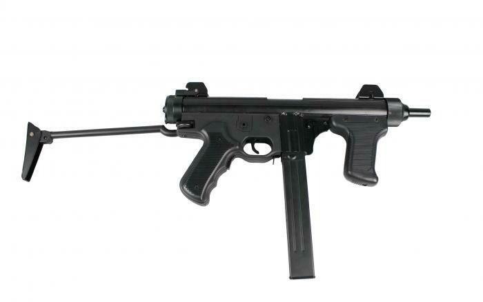 S&T M12 AEG