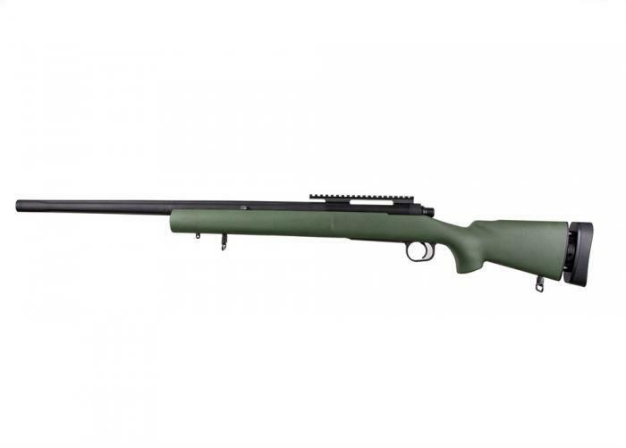 Bolt Action Air Rifle MOD24 SF-OD