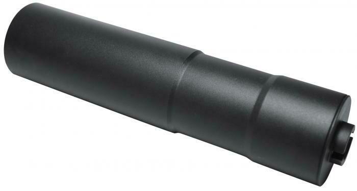 Silencer (24x1.5mm R)