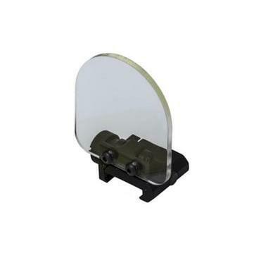 NP Lens Shield