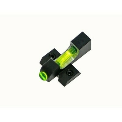 Cow Cow Fiber Optic Trinity Green/Red Front Sight TM Hi-capa