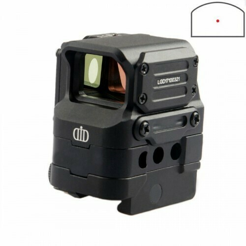 FC1 style optical Red dot sight
