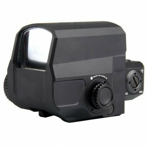 LCO Red dot reflex sight - Black