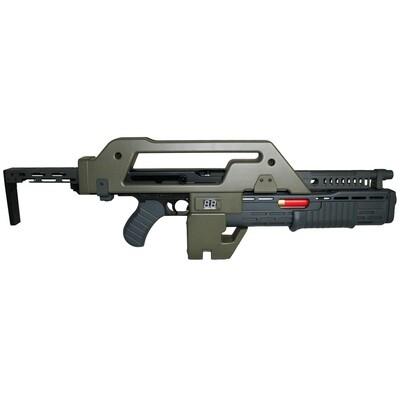 LWA M4A1 Pulse Rifle
