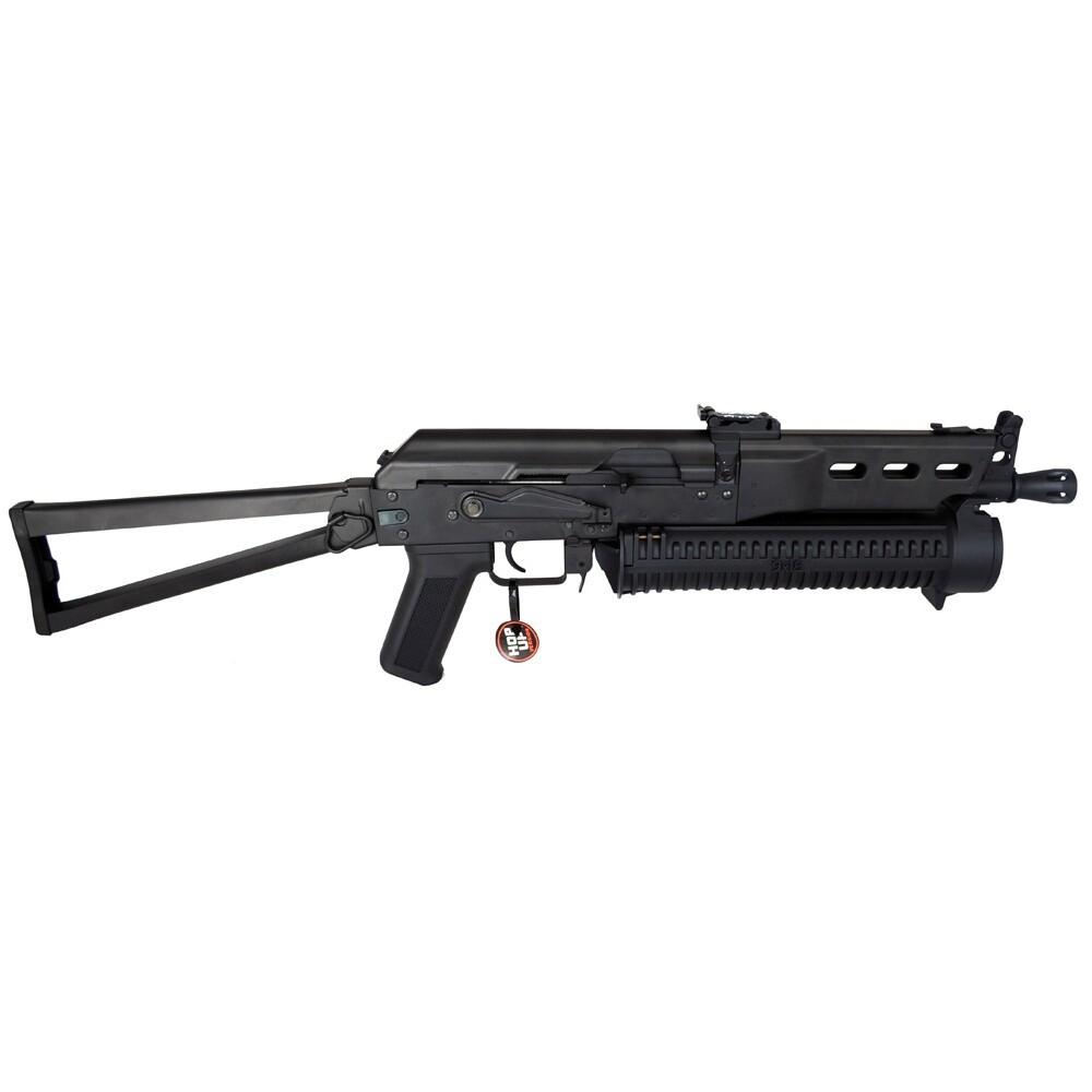S&T Bizon Sub-Machine Gun