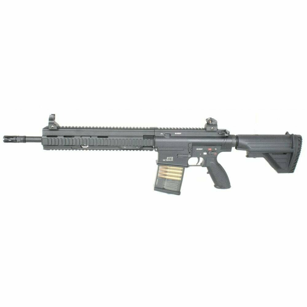 TOKYO MARUI 417 Early Variant Electric Blow Back AEG