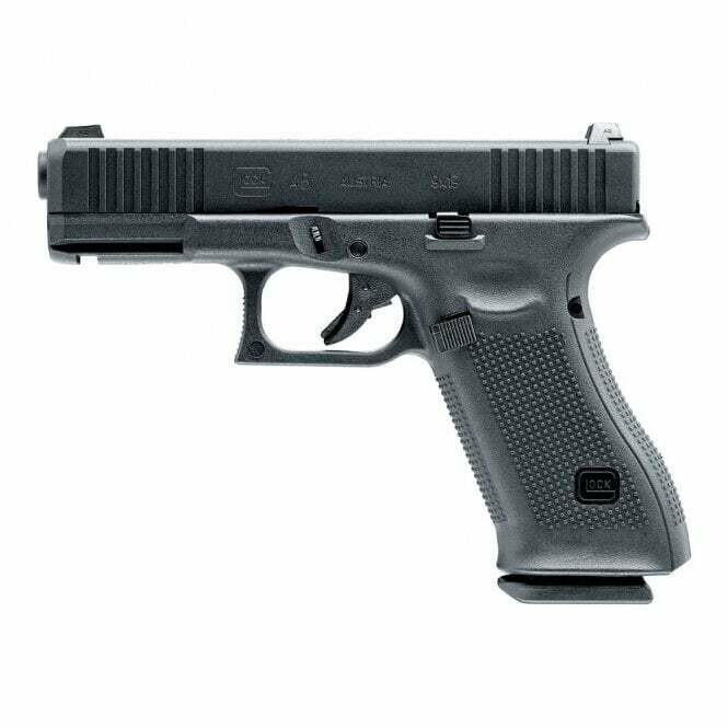UMAREX Glock 45 Gas Blowback Pistol