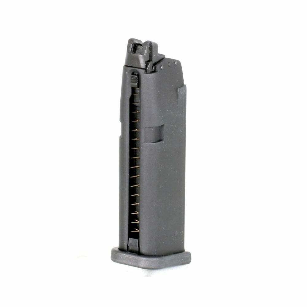 UMAREX Glock 19 Gas Blowback Spare Magazine