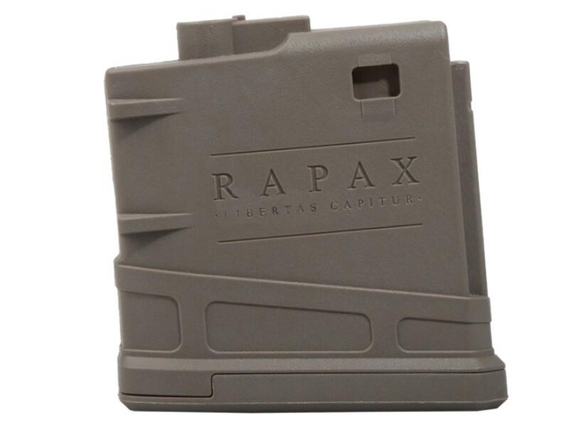 Secutor Rapax XXI Magazine (50 Rounds - Tan)