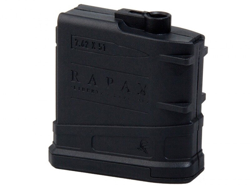 Secutor Rapax XXI Magazine (50 Rounds - Black)
