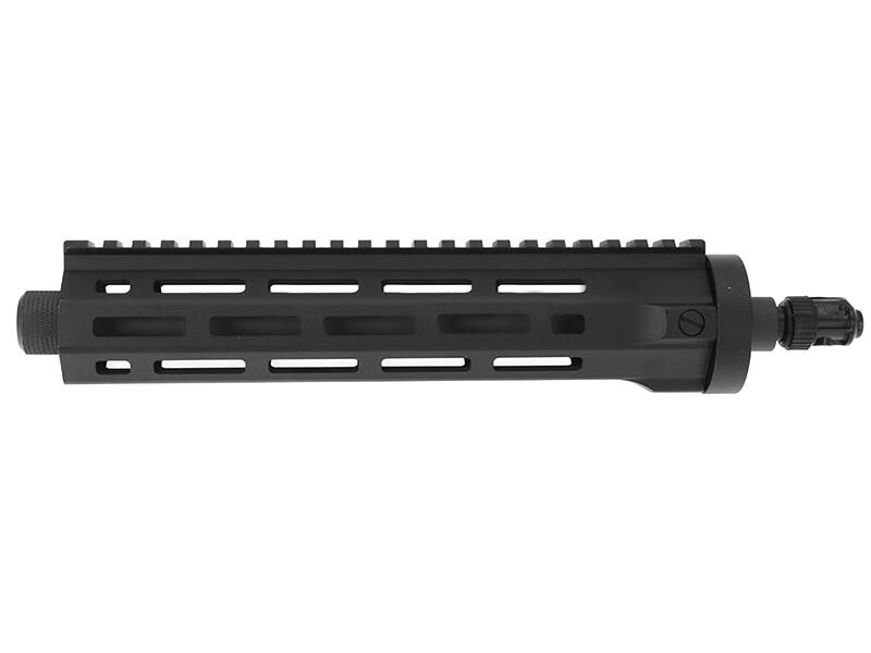 Ares M45 CNC M-Lok (Long - Black - HG-039-BK)/(Long - Tan - HG-039-DE)