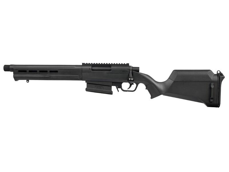 Ares Amoeba Striker Sniper Rifle (Bolt Action - Black - Short - AS02-BK)(Tan - Short - AS02-DE)(Urban Grey - Short - AS02-UG)(Olive Drab - Short - AS02-OD)