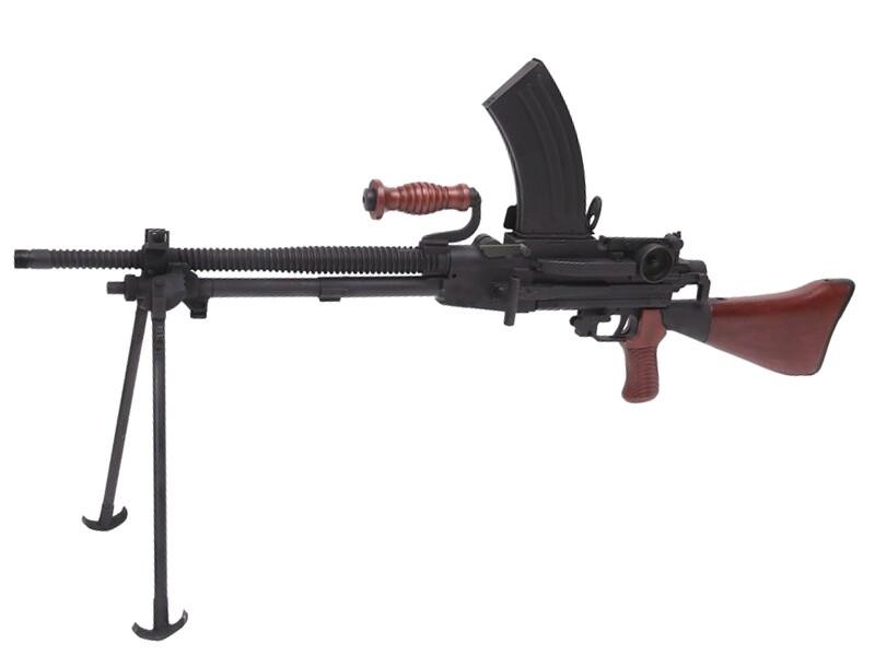 S&T Type 96 AEG (Black)