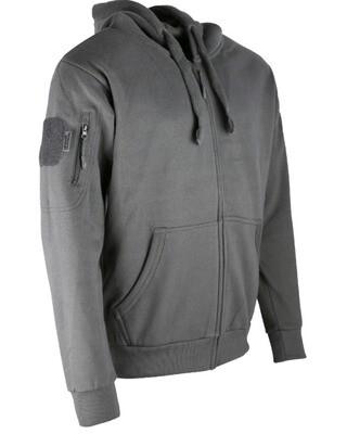 Spec-Ops Hoodie - Gun Metal Grey