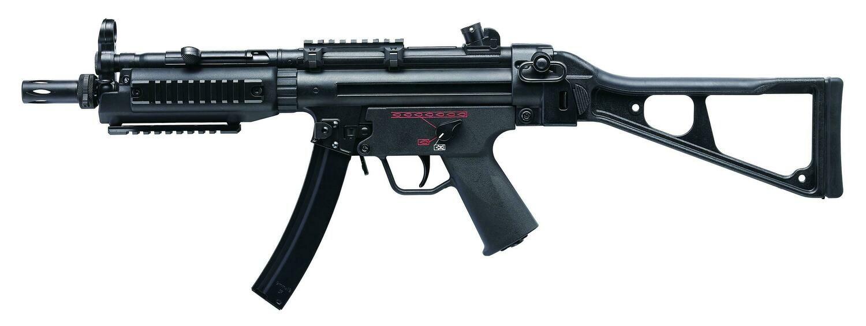 G&G TGM A5