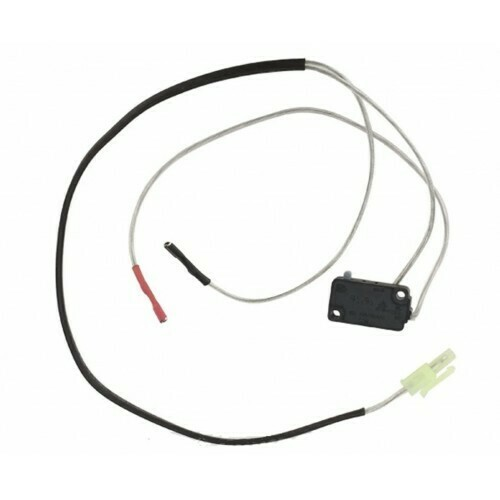 ZCI Micro-Switch Trigger Wire Assembly - Rear Wired