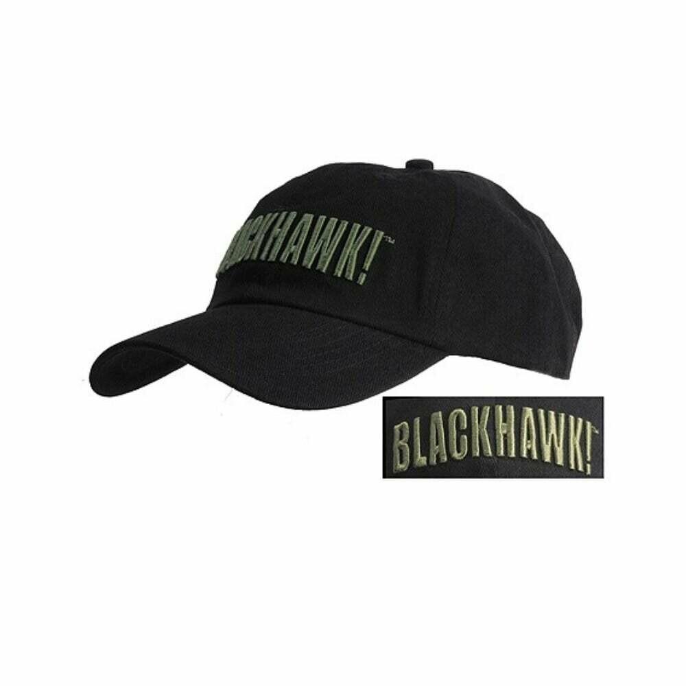 BLACKHAWK! Cotton Cap