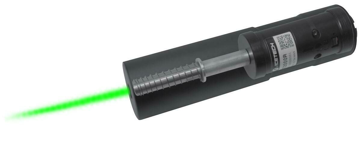 ZDTK-4PT SILENCER WITH TRACER UNIT (24X1.5MM R)