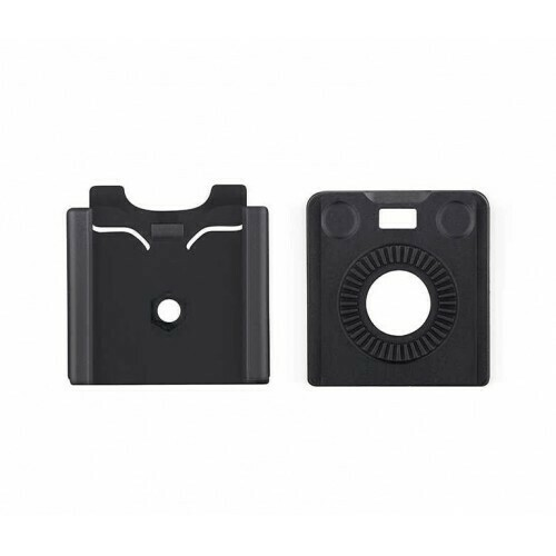 Amomax Quick Release Holster Adaptor - BK