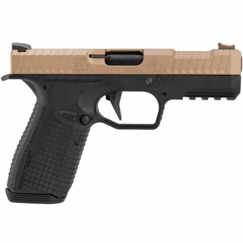 CYBER GUN Cybergun EMG / Archon Firearms Type B Pistol/Training Weapon - FDE