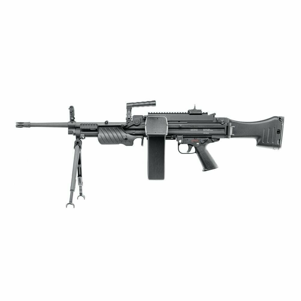 UMAREX Heckler & Koch MG4 LMG AEG - Pre-Order