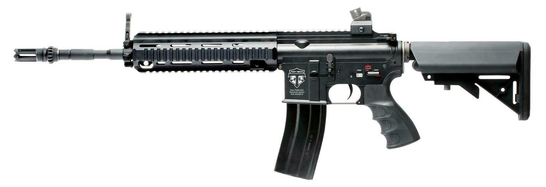 G&G T4-18 - BLACK