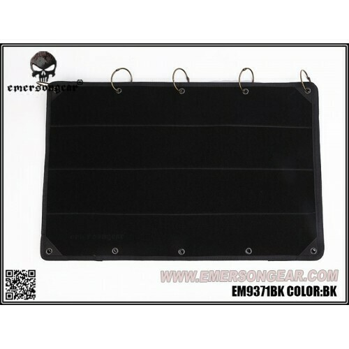 Emerson Gear Large Patch folder