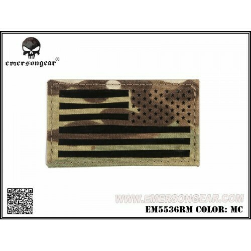 Emerson Gear USA Flat patch (right) by Emerson Gear