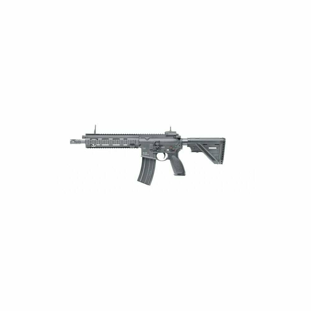 UMAREX HK 416 A5 GBB - Black
