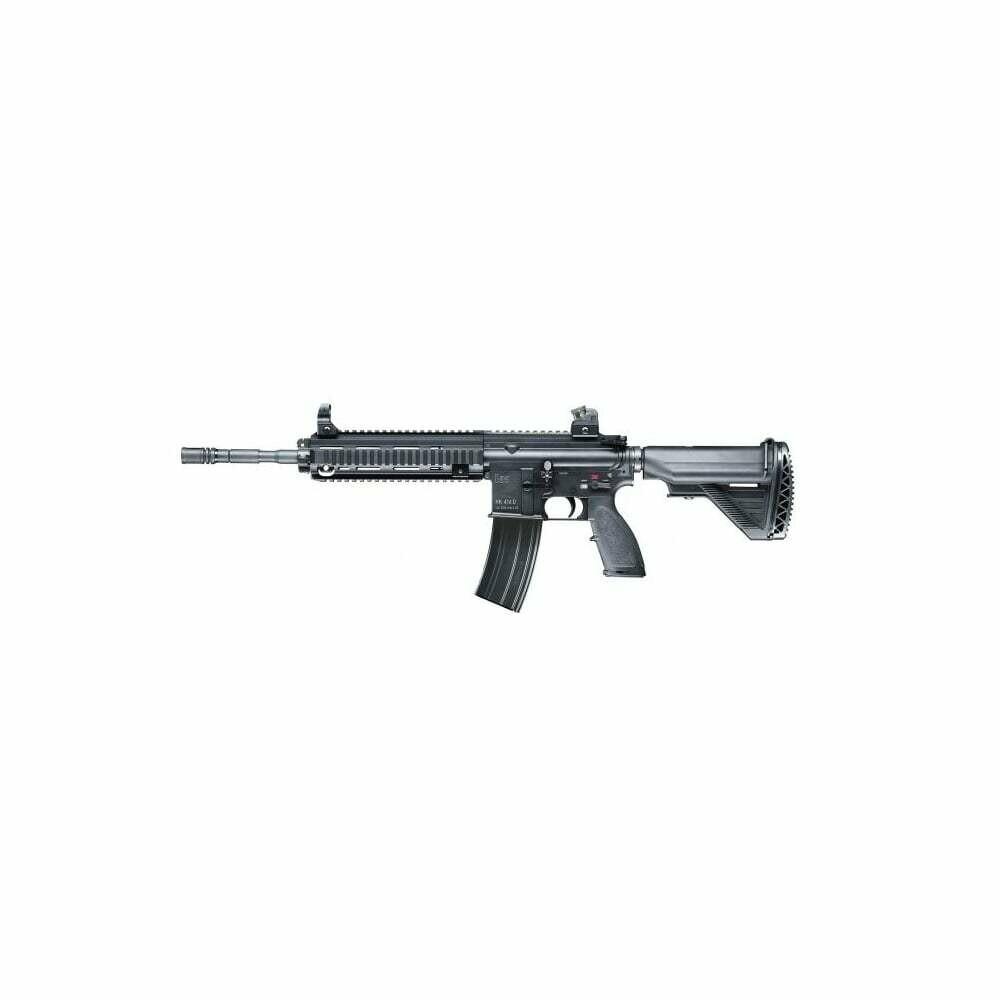 UMAREX HK 416 D GBB
