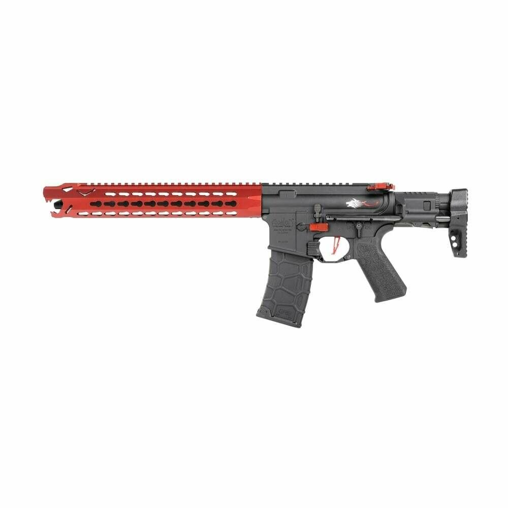 VFC Avalon - LEOPARD - Carbine - AEG - (Black)