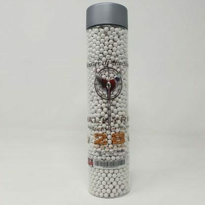 Valkyrie Precision Elite Premium BBs 0.28g – Bottle